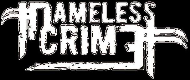 Nameless Crime - Logo
