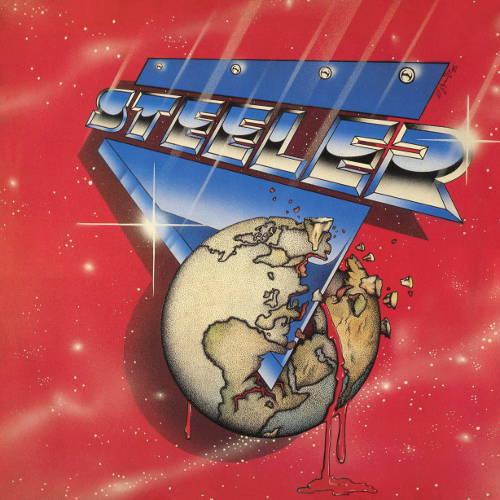 Steeler - Rulin' the Earth