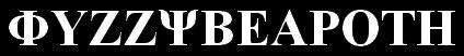 Fuzzybearoth - Logo