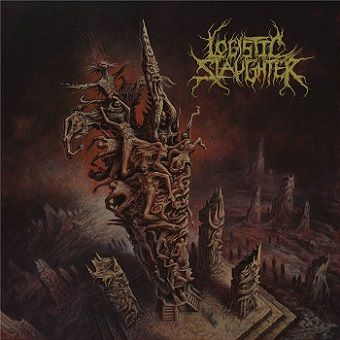 Logistic Slaughter - Corrosive Ethics