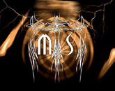 Midnight Scream - Logo