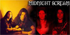 Midnight Scream - Photo