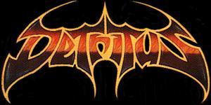 Detritus - Logo