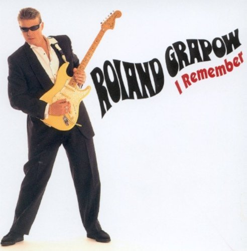 Roland Grapow - I Remember