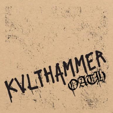 Kvlthammer - Oath