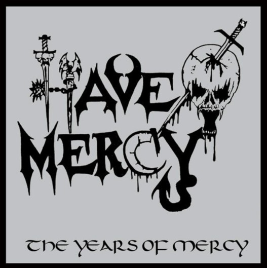 Have Mercy - The Years of Mercy