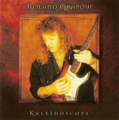 Roland Grapow - Kaleidoscope