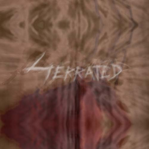 Serrated - Straining to See