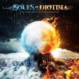 Souls of Diotima - The Sorceress Reveals - Atlantis