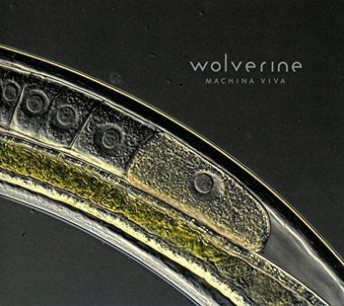 Wolverine - Machina Viva