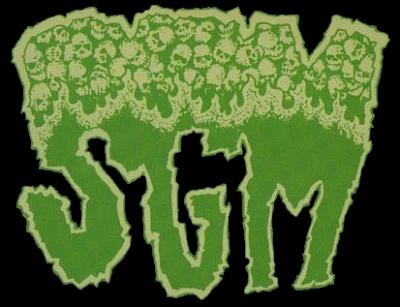 SGM - Logo