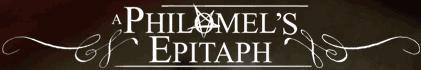 Philomel's Epitaph - Logo