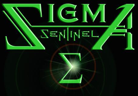 Sigma Sentinel - Logo