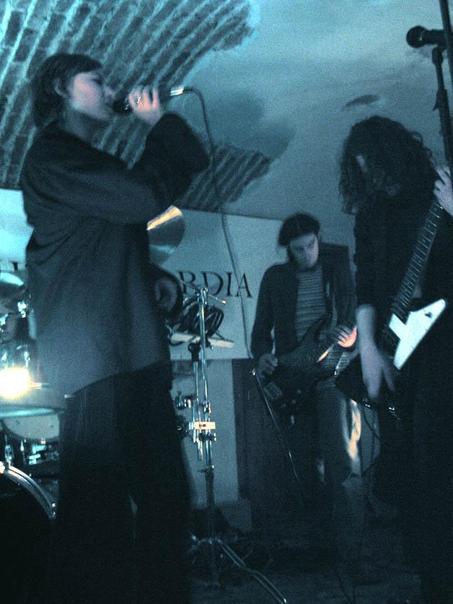 Deathstrokardia - Photo