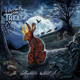 Trick or Treat - Rabbits' Hill Pt. 2