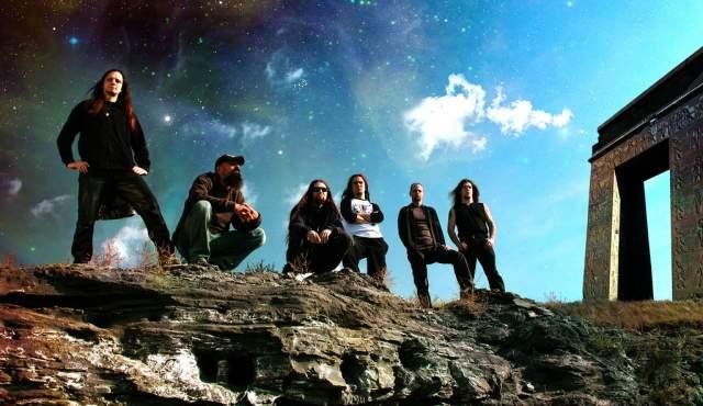 Astrodust - Photo