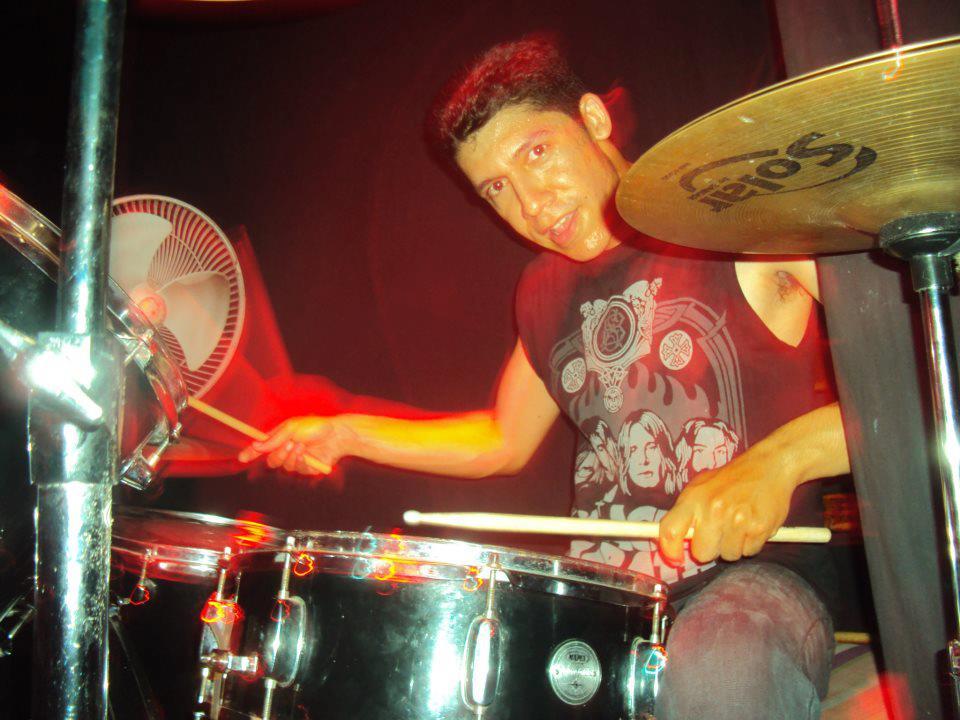 Yeison Orozco