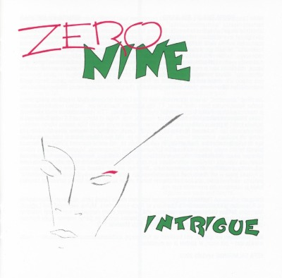 Zero Nine - Intrigue