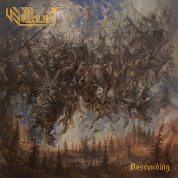 Wildhunt - Descending