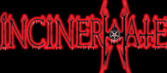 Incinerhate - Logo