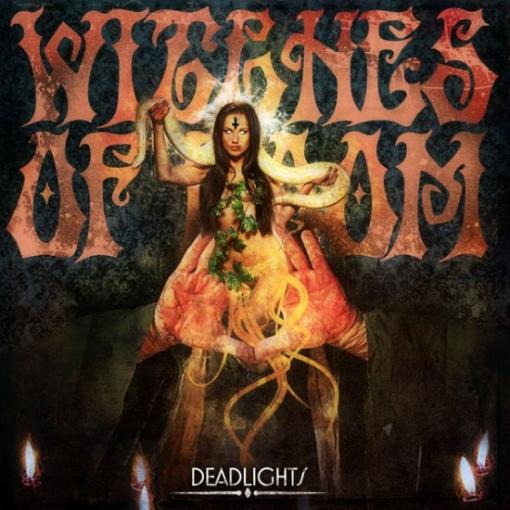 Witches of Doom - Deadlights