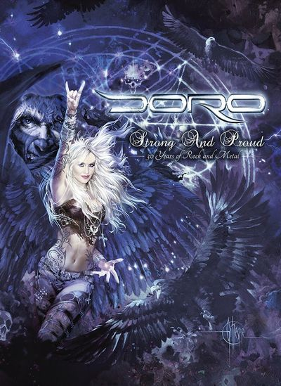 Doro - Strong and Proud - 30 Years of Rock and Metal
