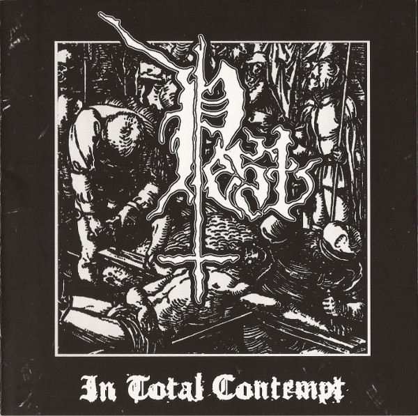 Pest - In Total Contempt