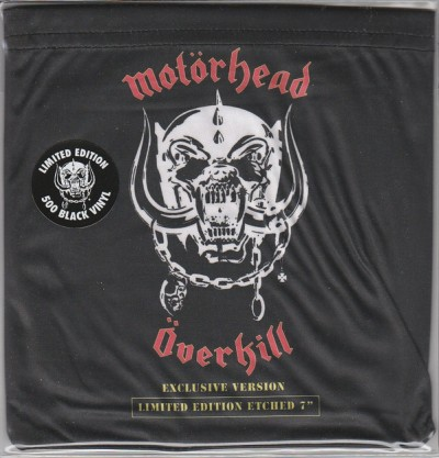 Motörhead - Overkill (Exclusive Version)