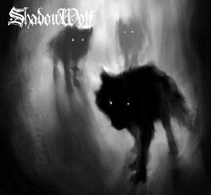 ShadowWolf - ShadowWolf