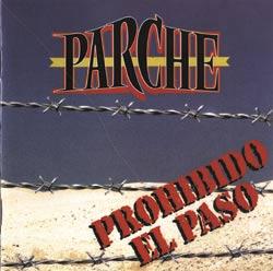 The Alex Parche Project - Prohibido el Paso