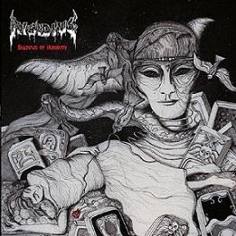 Insidius - Shadows of Humanity