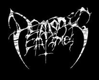 Demonic Empire - Logo