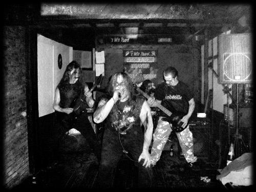 Demonic Empire - Photo