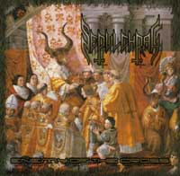 Sepulchral - Enemy of the Cross