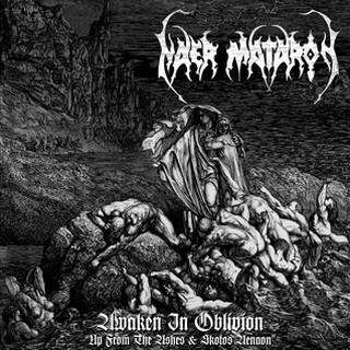 Naer Mataron - Awaken in Oblivion