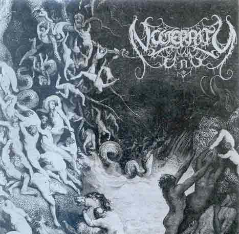 Nocternity - En Oria / Crucify Him