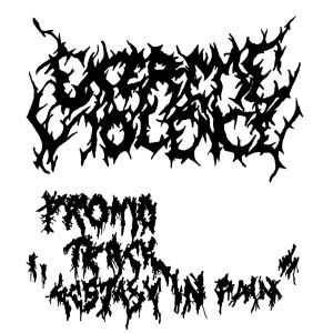 Extreme Violence - Ecstasy in Pain
