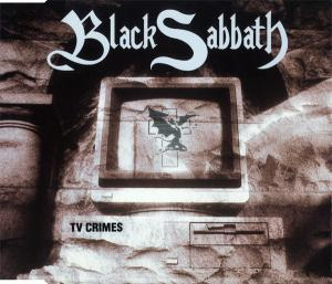 Black Sabbath - TV Crimes