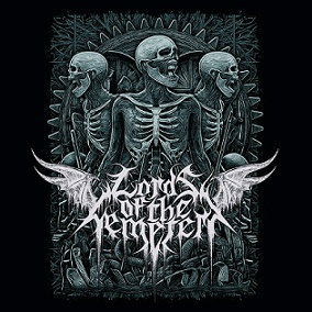 Lords of the Cemetery - Citipati