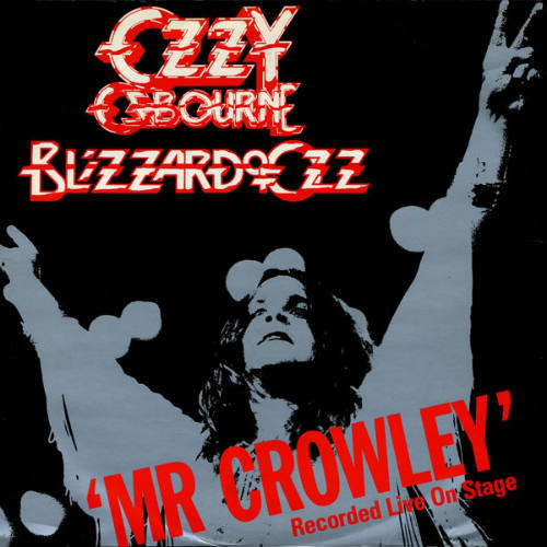 Ozzy Osbourne - Mr. Crowley