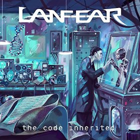 Lanfear - The Code Inherited