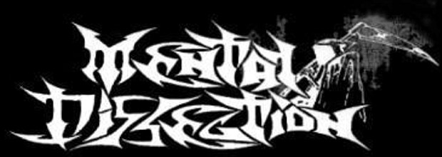 Mental Dissection - Logo