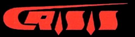 Crisis - Logo