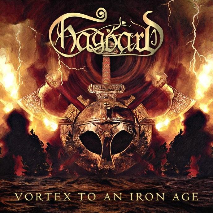 Hagbard - Vortex to an Iron Age