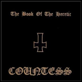 Countess - The Book of the Heretic