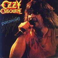 Ozzy Osbourne - Paranoid