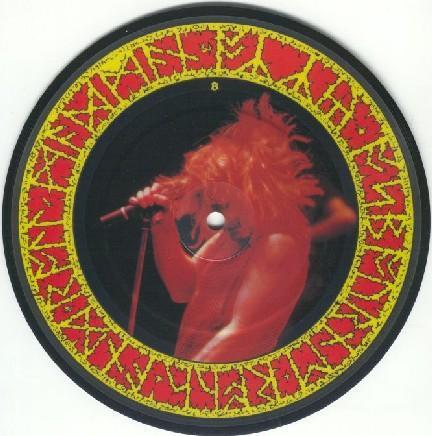 Ozzy Osbourne - Symptom of the Universe