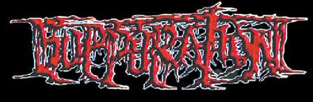 Suppuration - Logo