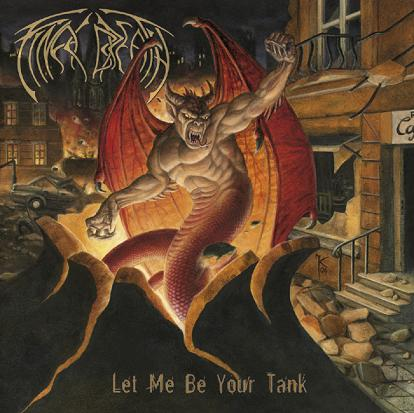 Final Breath - Let Me Be Your Tank
