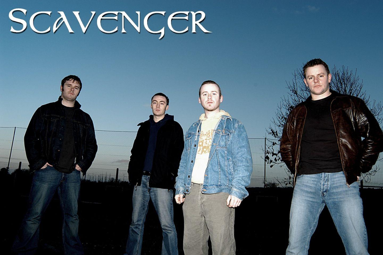 Scavenger - Photo